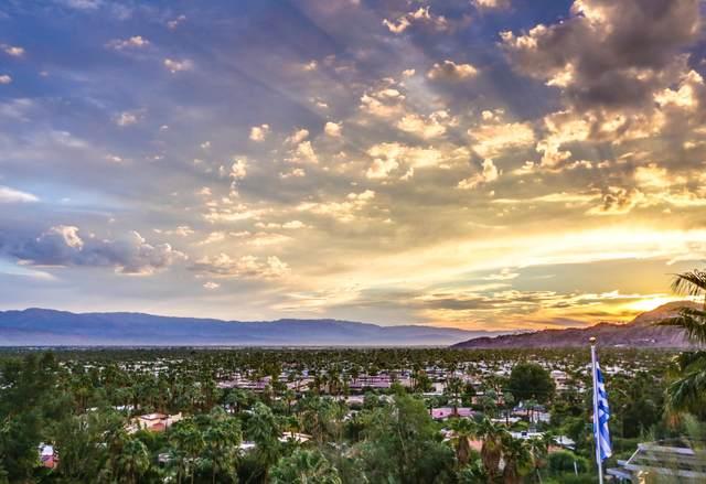 400 W Camino Alturas, Palm Springs, CA 92264 (MLS #219064613) :: Brad Schmett Real Estate Group