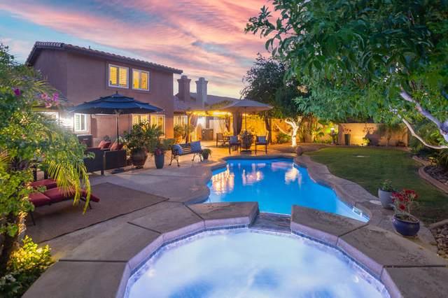 44310 Villeta Drive, La Quinta, CA 92253 (MLS #219064620) :: Hacienda Agency Inc
