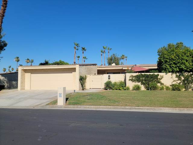 44840 Guadalupe Drive, Indian Wells, CA 92210 (MLS #219064636) :: Zwemmer Realty Group