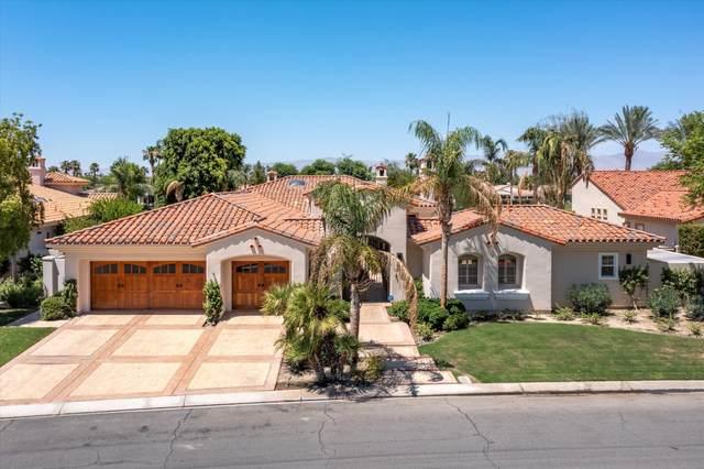 79306 Cetrino, La Quinta, CA 92253 (MLS #219064640) :: Zwemmer Realty Group
