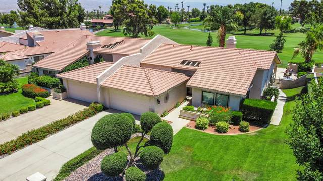 39208 Sweetwater Drive, Palm Desert, CA 92211 (MLS #219064643) :: Zwemmer Realty Group