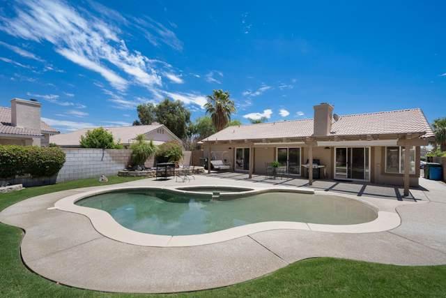 45035 Coldbrook Lane, La Quinta, CA 92253 (MLS #219064648) :: Brad Schmett Real Estate Group