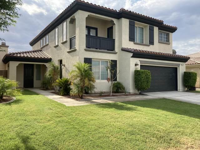 50180 Goya Drive, Coachella, CA 92236 (MLS #219064652) :: Brad Schmett Real Estate Group