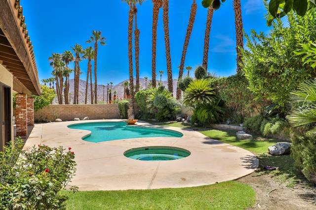 73625 Agave Lane, Palm Desert, CA 92260 (MLS #219064658) :: Brad Schmett Real Estate Group