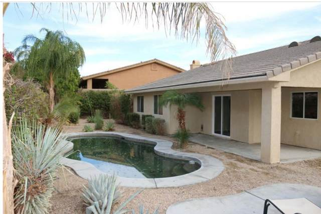 67912 Nicole Court, Desert Hot Springs, CA 92240 (MLS #219064670) :: Zwemmer Realty Group