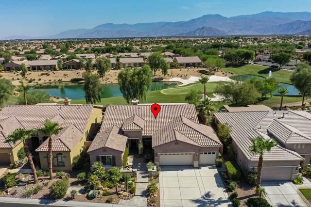 81583 Corte Monteleon, Indio, CA 92203 (MLS #219064672) :: Brad Schmett Real Estate Group