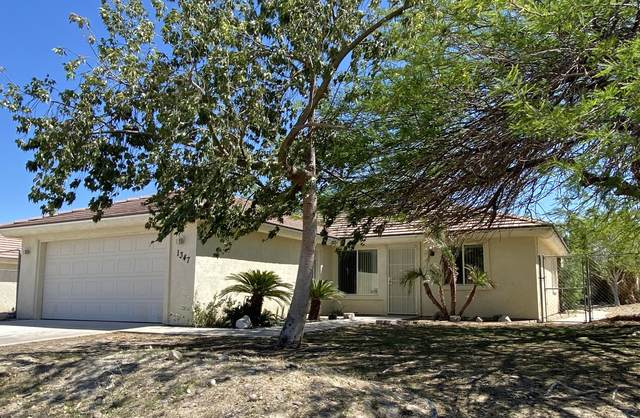 1347 Carpenteria Avenue, Thermal, CA 92274 (MLS #219064678) :: Zwemmer Realty Group