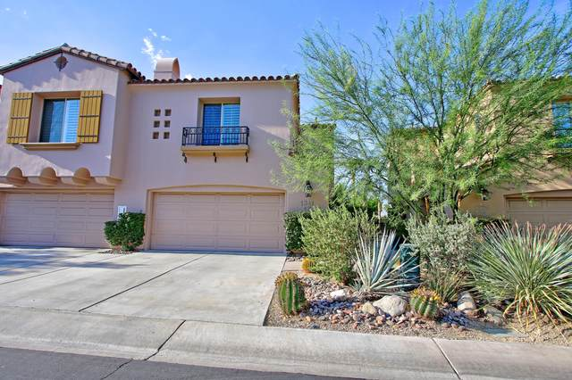 1341 Yermo Drive, Palm Springs, CA 92262 (MLS #219064679) :: Desert Area Homes For Sale