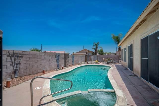 78900 Sunbrook Lane, La Quinta, CA 92253 (MLS #219064681) :: Brad Schmett Real Estate Group