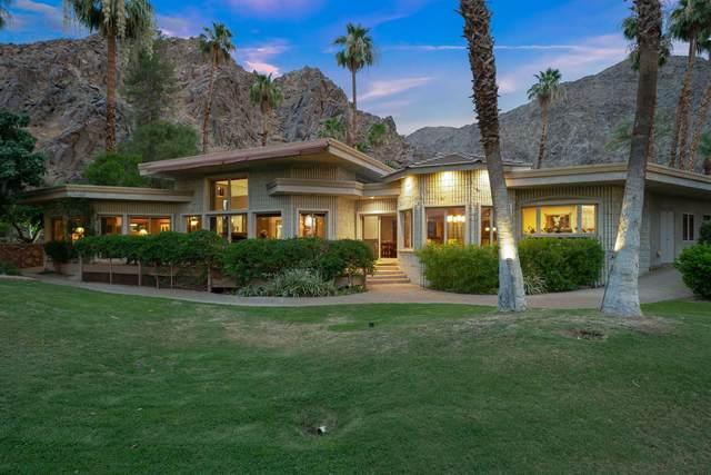 46200 Lou Circle, Indian Wells, CA 92210 (MLS #219064697) :: Brad Schmett Real Estate Group