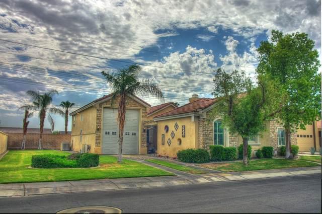 48750 Barrymore Street, Indio, CA 92201 (MLS #219064708) :: Brad Schmett Real Estate Group