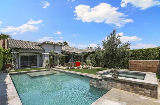 3661 Vista Verde, Palm Springs, CA 92262 (MLS #219064710) :: Brad Schmett Real Estate Group