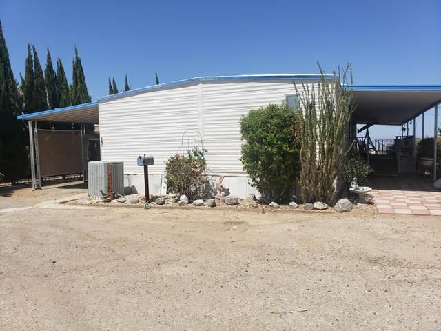 336 Sea View Drive #17, Salton City, CA 92275 (#219064716) :: The Pratt Group