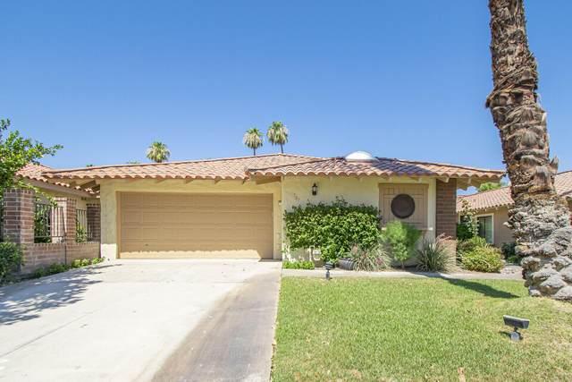 307 Paseo Primavera, Palm Desert, CA 92260 (MLS #219064719) :: Brad Schmett Real Estate Group