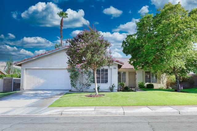 79185 Victoria Drive, La Quinta, CA 92253 (MLS #219064730) :: Brad Schmett Real Estate Group