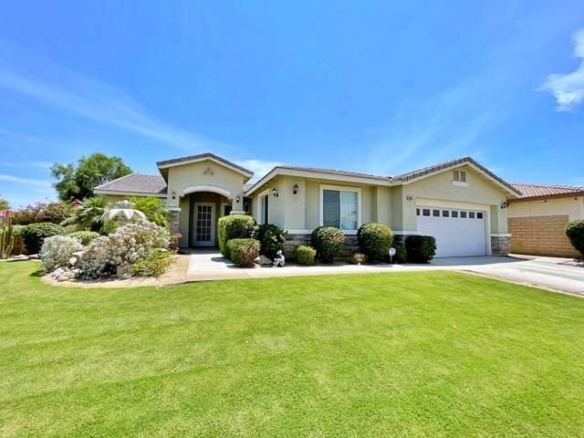 83655 Swinton Drive, Indio, CA 92203 (MLS #219064731) :: Brad Schmett Real Estate Group