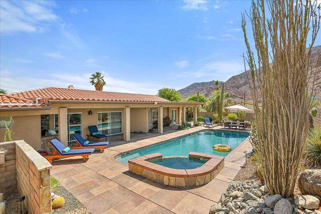 54965 Avenida Vallejo, La Quinta, CA 92253 (MLS #219064741) :: Hacienda Agency Inc