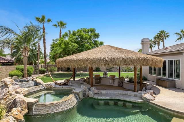 49556 Gila River Street, Indio, CA 92201 (MLS #219064751) :: Brad Schmett Real Estate Group