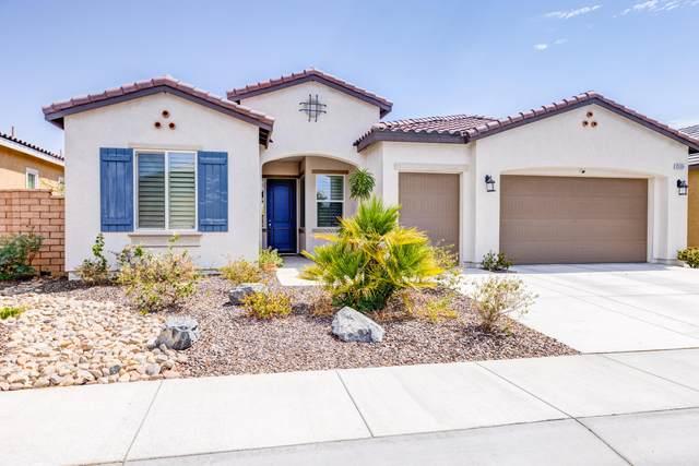 85556 Molvena Drive, Indio, CA 92203 (MLS #219064758) :: Brad Schmett Real Estate Group