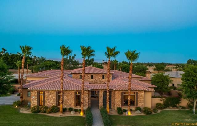54240 E Alysheba Drive, La Quinta, CA 92253 (MLS #219064761) :: Brad Schmett Real Estate Group