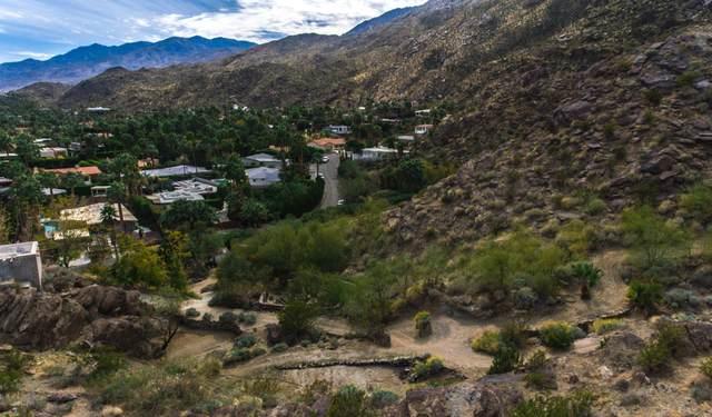 8 Ridge Road, Palm Springs, CA 92264 (MLS #219064775) :: Brad Schmett Real Estate Group