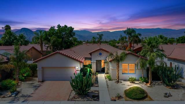 74641 Strawflower Circle, Palm Desert, CA 92260 (MLS #219064784) :: Brad Schmett Real Estate Group