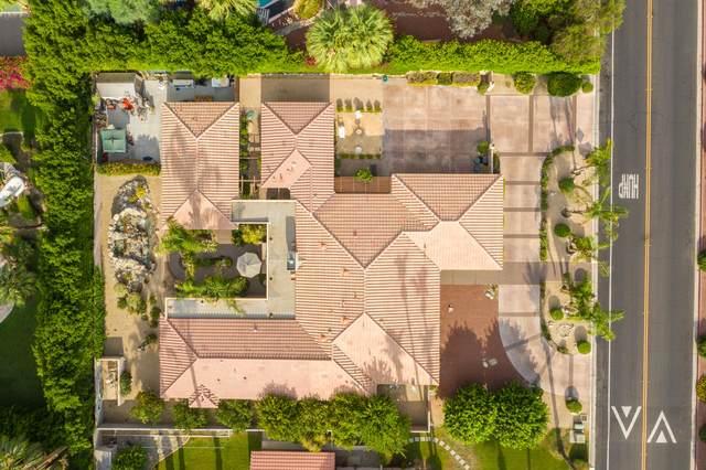 72331 Magnesia Falls Drive, Rancho Mirage, CA 92270 (MLS #219064785) :: Brad Schmett Real Estate Group