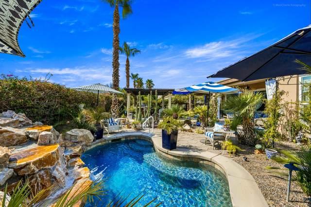 61232 Cactus Spring Drive, La Quinta, CA 92253 (MLS #219064791) :: Brad Schmett Real Estate Group