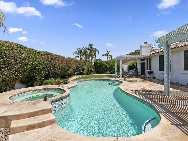 40683 Via Fonda, Palm Desert, CA 92260 (MLS #219064815) :: Brad Schmett Real Estate Group