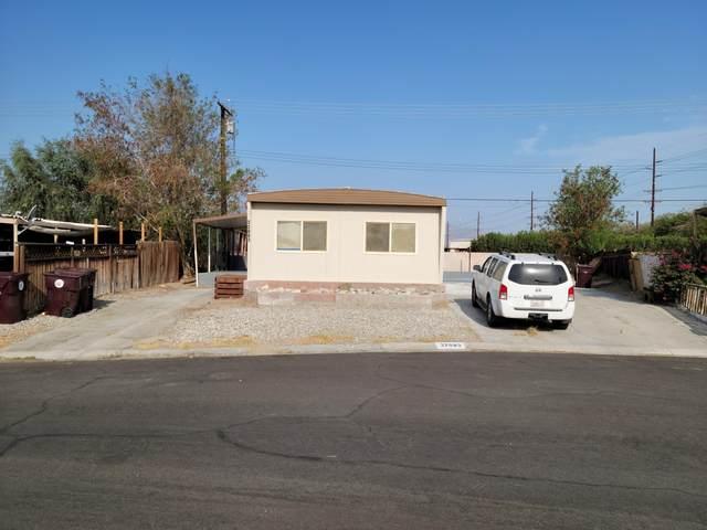 32083 Wells Fargo Road, Thousand Palms, CA 92276 (MLS #219064821) :: The Sandi Phillips Team