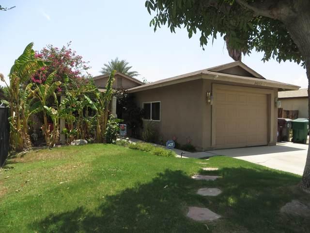 84663 Westerfield Way, Coachella, CA 92236 (MLS #219064822) :: Hacienda Agency Inc