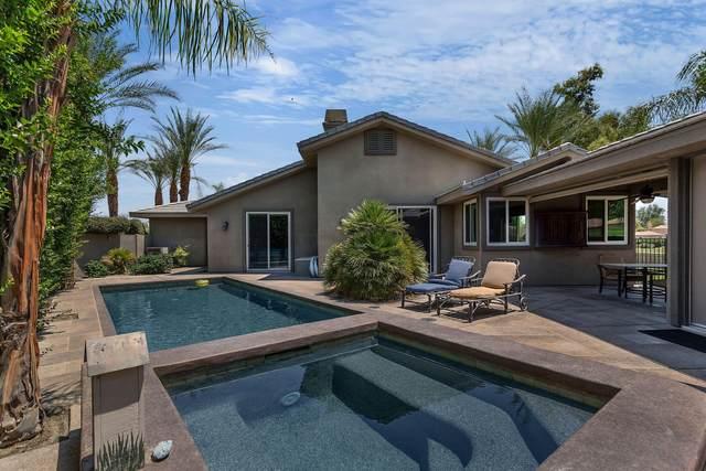 39670 Blossom Lane, Palm Desert, CA 92211 (MLS #219064826) :: Zwemmer Realty Group