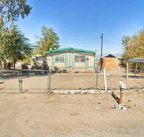1530 Fillmore Drive, Thermal, CA 92274 (MLS #219064835) :: Zwemmer Realty Group
