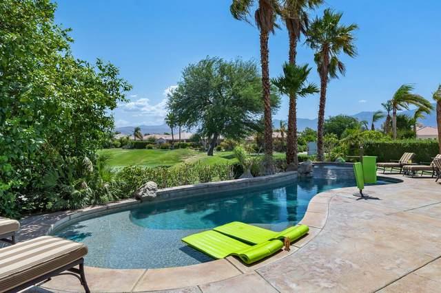 8 Vista Encantada, Rancho Mirage, CA 92270 (MLS #219064853) :: Brad Schmett Real Estate Group