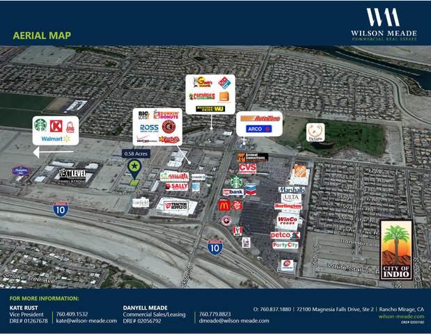 42661 Aegean Street, Indio, CA 92203 (MLS #219064854) :: Desert Area Homes For Sale