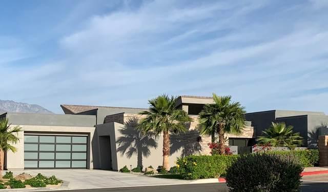 1 Via Merenda, Rancho Mirage, CA 92270 (MLS #219064880) :: Brad Schmett Real Estate Group