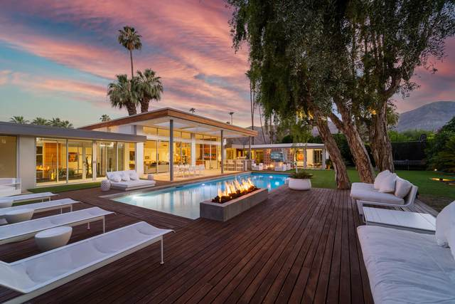 40272 Club View Drive, Rancho Mirage, CA 92270 (MLS #219064895) :: The Sandi Phillips Team