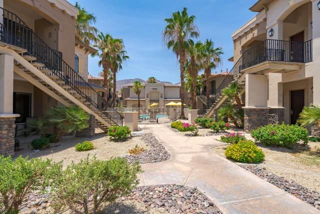 50610 Santa Rosa Plaza, La Quinta, CA 92253 (MLS #219064904) :: KUD Properties