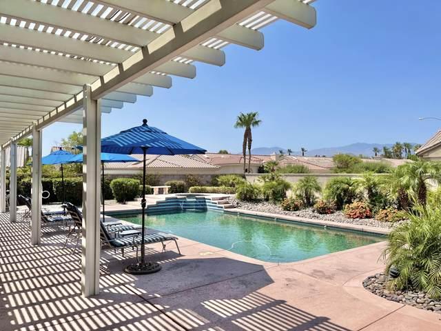 78227 Jalousie Drive, Palm Desert, CA 92211 (MLS #219064918) :: Brad Schmett Real Estate Group