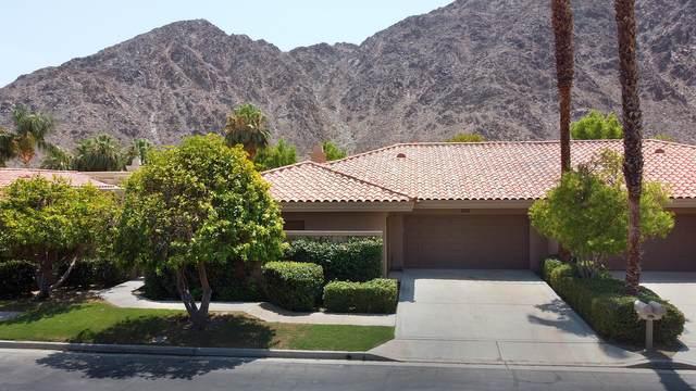 54591 Riviera, La Quinta, CA 92253 (MLS #219064922) :: Brad Schmett Real Estate Group