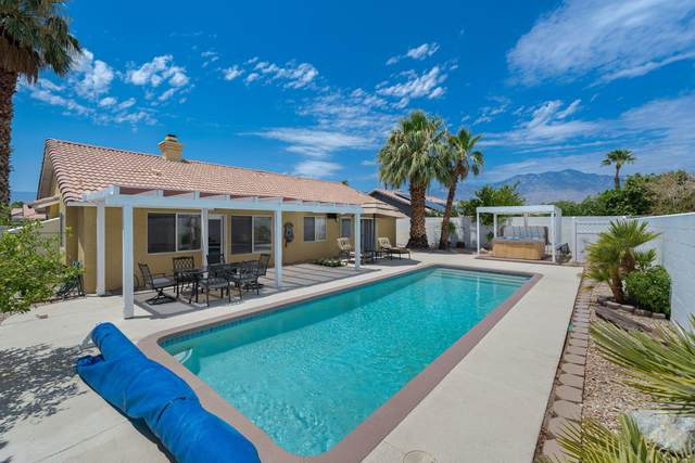 69714 Brookview Way, Cathedral City, CA 92234 (MLS #219064941) :: Brad Schmett Real Estate Group