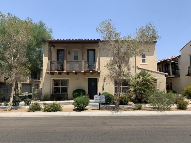 239 Paseo Gregario, Palm Desert, CA 92211 (MLS #219064950) :: Brad Schmett Real Estate Group