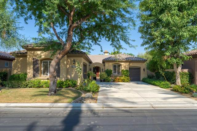 56925 Mountain View, La Quinta, CA 92253 (MLS #219064952) :: Zwemmer Realty Group