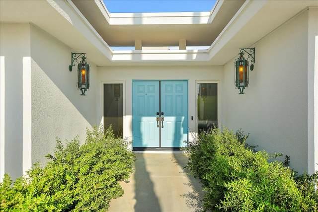 45675 Deep Canyon Road, Palm Desert, CA 92260 (MLS #219064953) :: Zwemmer Realty Group
