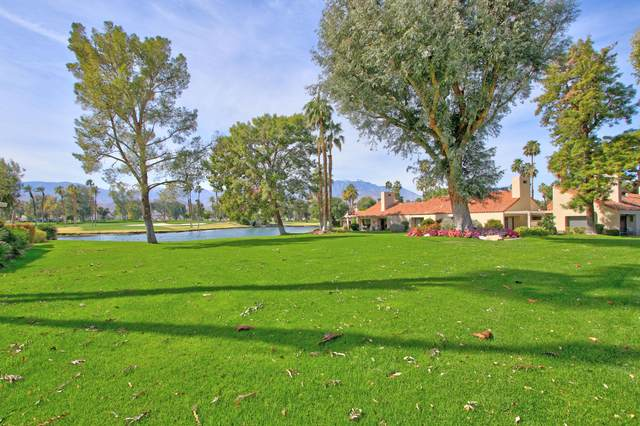 137 Racquet Club Drive, Rancho Mirage, CA 92270 (MLS #219064955) :: Brad Schmett Real Estate Group