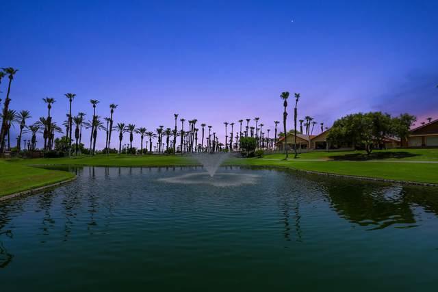 42086 Sand Dune Drive, Palm Desert, CA 92211 (MLS #219064961) :: Zwemmer Realty Group