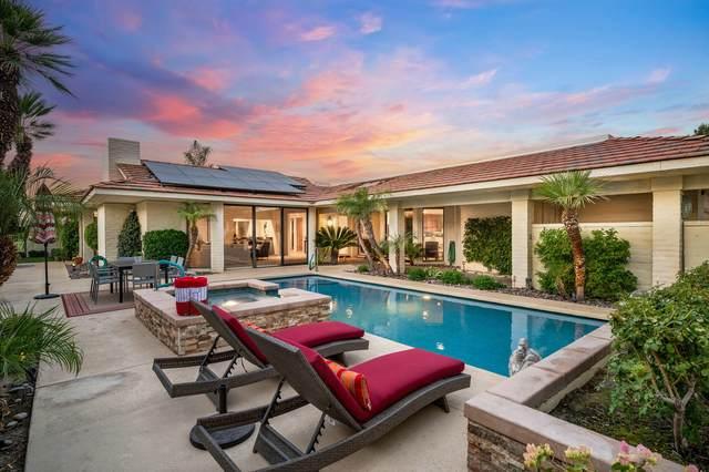 2 Surrey Court, Rancho Mirage, CA 92270 (MLS #219064972) :: Brad Schmett Real Estate Group