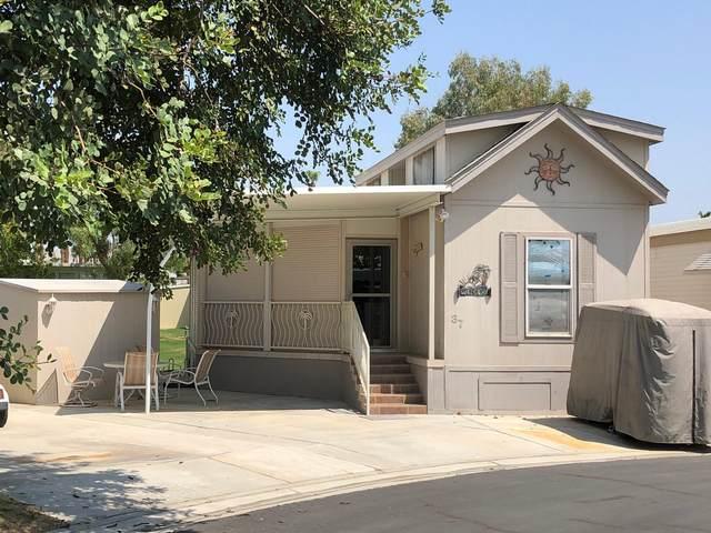 84136 Avenue 44 #37, Indio, CA 92203 (MLS #219064973) :: Lisa Angell