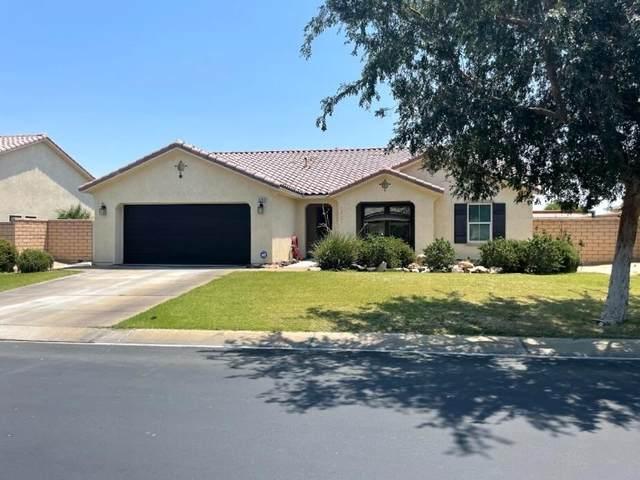 41160 Hanover Street, Indio, CA 92203 (MLS #219064974) :: Brad Schmett Real Estate Group