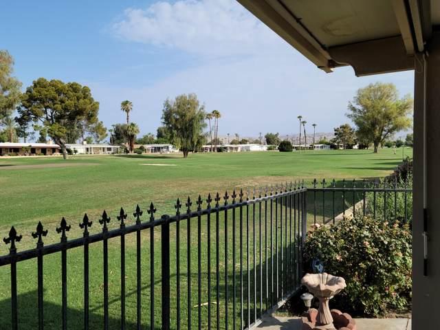73710 Boca Chica Trail, Thousand Palms, CA 92276 (MLS #219064978) :: Brad Schmett Real Estate Group